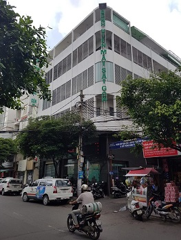 Sai Gon Eye Hospital