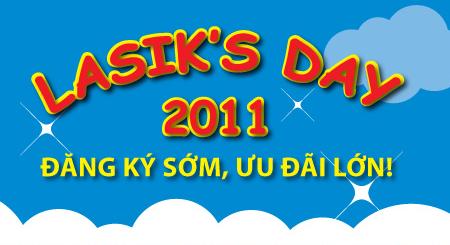 LasikDayLogo2011
