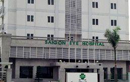 Bệnh viện Mắt Sài Gòn - Vinh