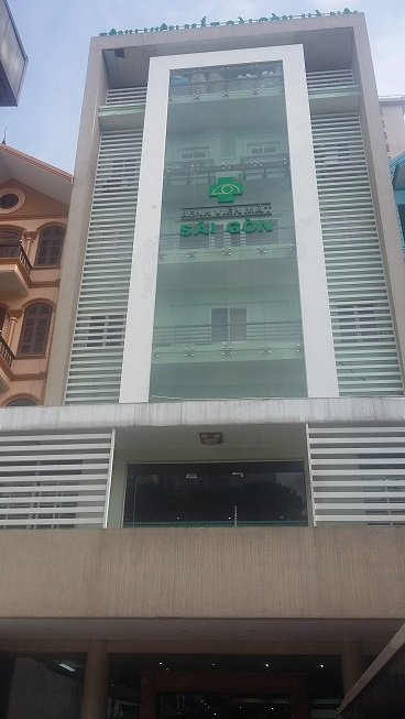 Sai Gon - Ha Noi Eye Hospital