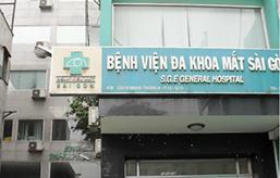 Sai Gon Eye General Hospital
