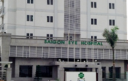 Sai Gon - Vinh Eye Hospital