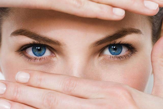Bệnh về mắt phổ biến