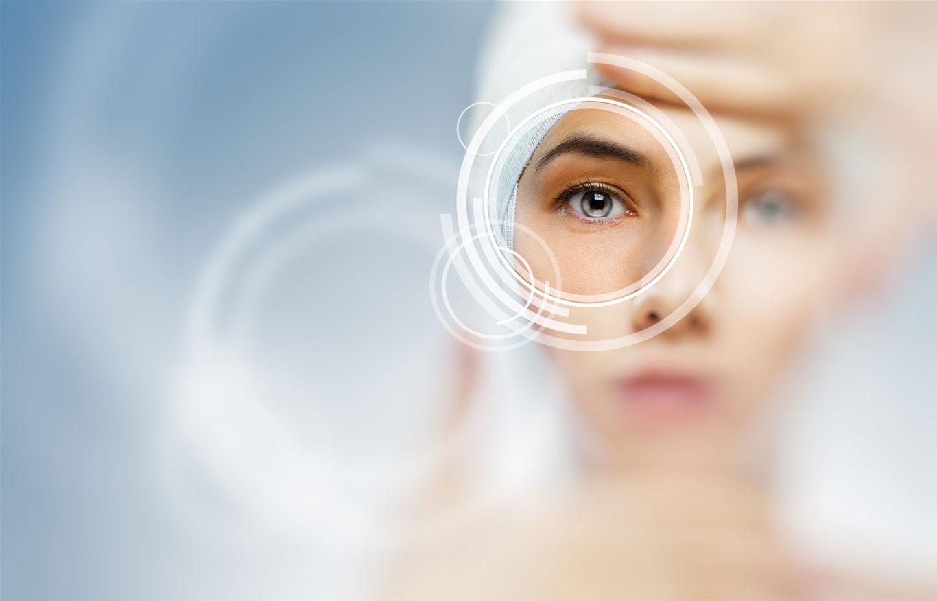 chăm sóc mắt sau phẫu thuật lasik