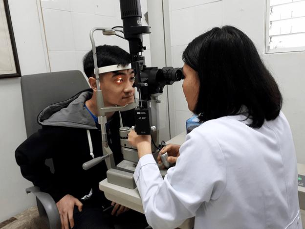 bác sĩ ngô thị lan