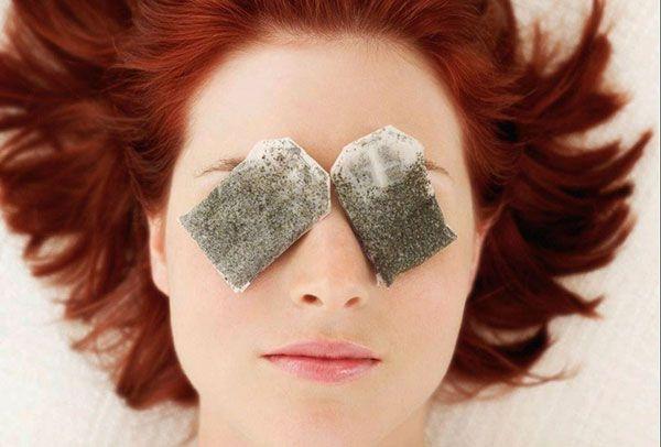chăm sóc mắt mùa nóng