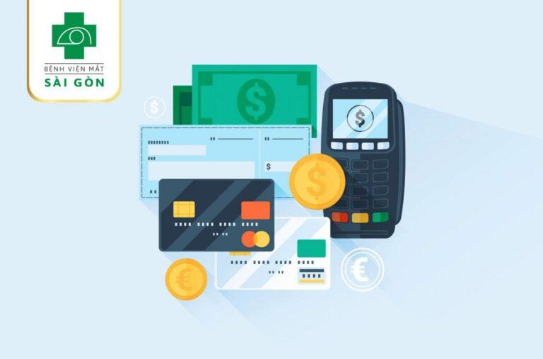 Hướng dẫn thanh toán nhanh chóng, hiện đại và tiện lợi