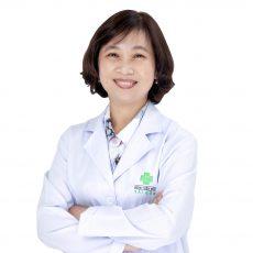 BS CKII Đặng Đức Khánh Tiên