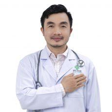 BS Nguyễn Đức Long