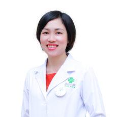 BS CKI Nguyễn Thu Hương