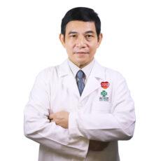 BS CKI Dương Văn Vinh