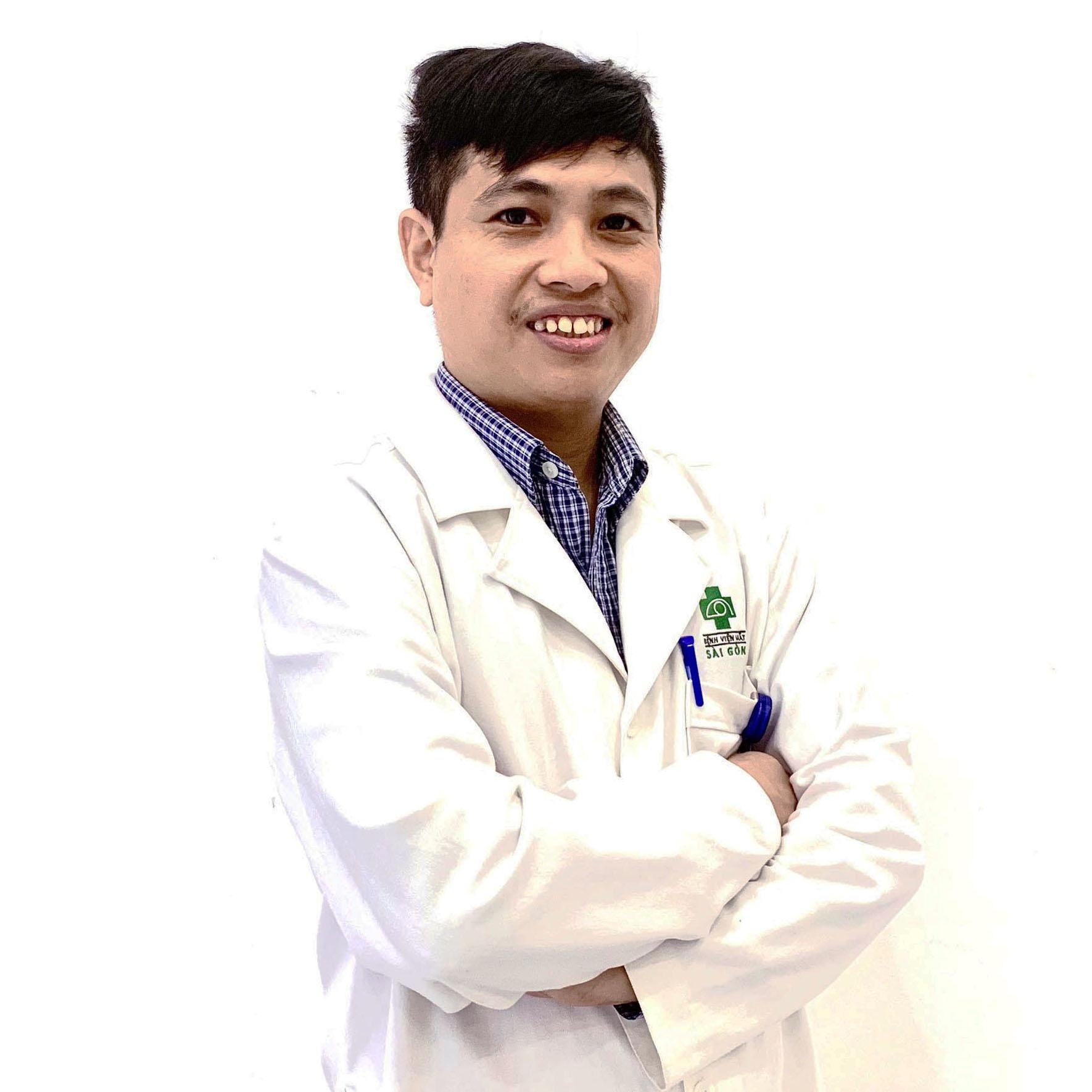 BS Nguyễn Văn Hòa