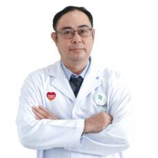 BS CKI Trần Việt Hùng