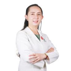 BS CKII Nguyễn Hồ Việt Liên