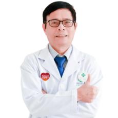 BS CKII Trần Văn Kết