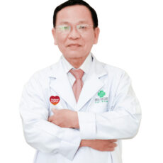 BS CKI Lưu Minh Phong