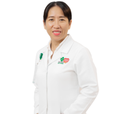 ThS BS Nguyễn Thị Thanh Thủy