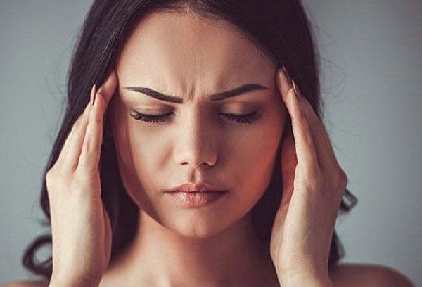Một số triệu chứng ở mắt có thể báo hiệu tổn thương não