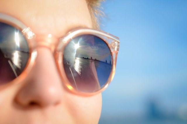 bệnh về mắt vào mùa hè