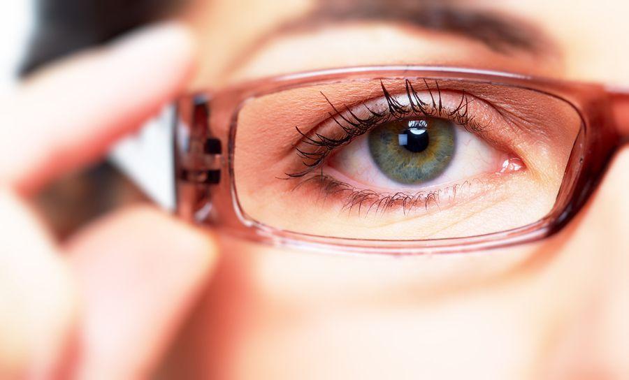 thói quen gây gại cho mắt