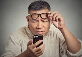 Cách chăm sóc mắt khi có triệu chứng nhìn mờ