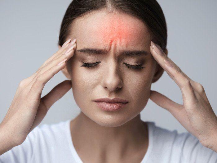 Đau nửa đầu thị giác: triệu chứng và cách điều trị