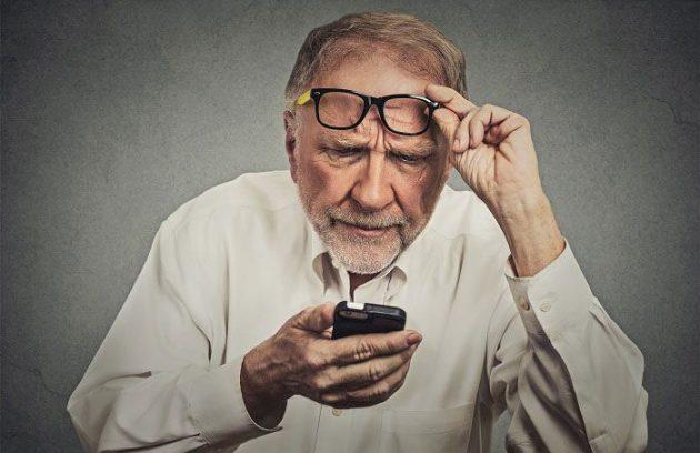 Lão thị và những điều cần biết