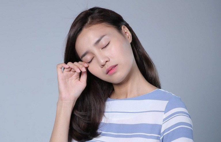 Ngăn ngừa nhức mỏi mắt do tăng điều tiết