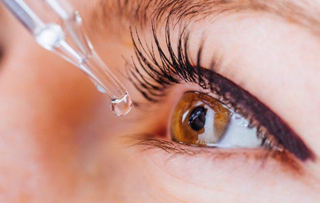 Trắc nghiệm: Sai lầm trong chăm sóc mắt