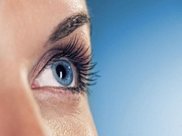 10 bài tập thể dục cho đôi mắt sáng khỏe