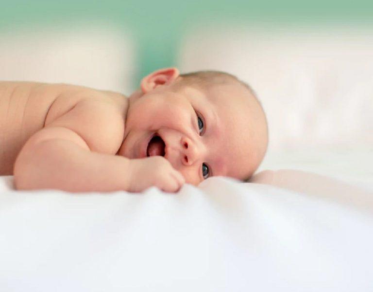 Những điều ít biết về sự phát triển thị giác của trẻ sơ sinh