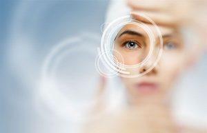 chuẩn bị trước phẫu thuật cận thị